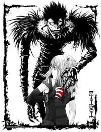 death note hentai manga death note wanna apple tenaku art