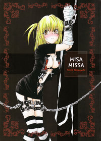 death note hentai manga imglink misa missa death note