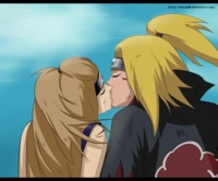 deidara hentai anime style drawing akina ilwj morelikethis collections