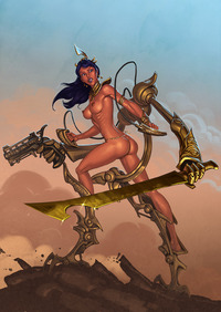 dejah thoris hentai purr hiss dejah thoris mecha pictures user