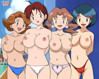 delia ketchum pokemon hentai albums userpics delia ketchum giovanni johanna pokemon caroline lola users uploaded wallpapers