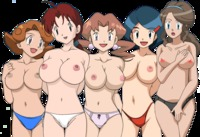 delia ketchum pokemon hentai anime cartoon porn pokemon ash mom delia ketchum photo