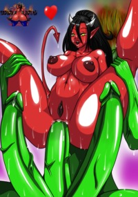 demon girls hentai demonroyal pictures user porscha demon cocks page all