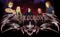 dethklok hentai original dethk anime comments free talk fridays week june
