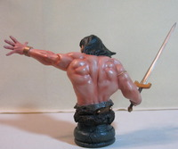 devil may cry 4 gloria hentai wookie gallery dark horse conan bust savage sword review