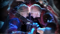 devil may cry 4 hentai wallpapers devil may cry repack