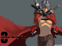 devil may cry gloria hentai