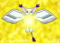digimon gatomon hentai angelgatomon light shot phpboard