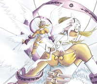 digimon hentai angewomon media original always favorite digimon
