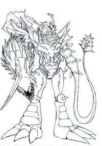 digimon hentai ms boss delta thiefmon roberto art digimon