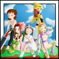 digimon hentai ms silvermoonlight pictures user digimon cosplay