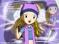 digimon zoe hentai wallpapers online digimon onlinewall