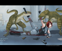 dino crisis hentai rule samples sample fedf bda dad