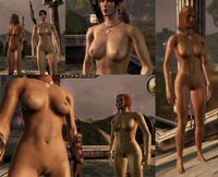 dragon age hentai bilder dragon age orgins thread nackt patchs fuer venetica halflife resident evil mass effect