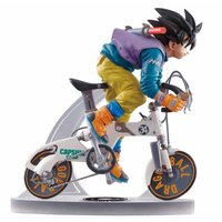 dragon ball z goku hentai dragon ball real mccoy pre painted pvc figure son goku prepainted paos