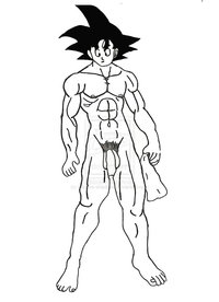 dragon ball z goku hentai media dragon ball goku hentai