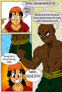 dragon ball z hentai blog bbe feb bra briefs dragon ball pan radikal comic hentai
