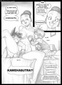dragon ball z hentai manga kamehasutra media dragon ball hentai manga kamehasutra