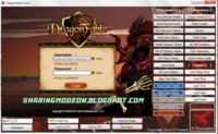 dragon fable hentai screenshot dragonfable hack tool