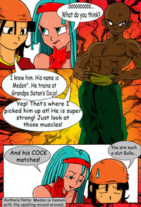 dragonball gt hentai pan fbe bra briefs dragon ball pan radikal comic