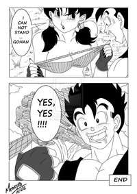 dragonball z hentai comix media original dragonball hentai manga rainpow anime porn photo