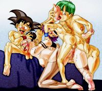 dragonball z hentai kamasutra lusciousnet dragon ball pictures search query dragonball kamehasutra page