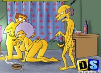 drawn sex hentai galleries large srwxe qng cartoon comic drawn hentai simpsons