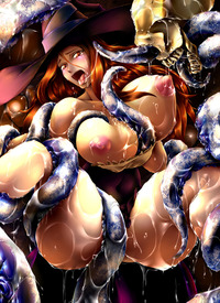 dungeon fighter hentai dragons crown hentai sorceress tentacle