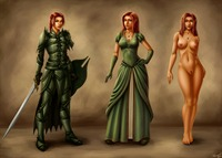 dungeons and dragons hentai dungeons dragons elf personalami