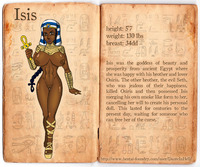 egyptian hentai danteinhell pictures user isis sheet
