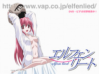 elfen lied hentai gallery wallpapers elfenlied board airrivals community spamcorner million posts thread