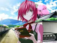 elfen lied hentai game wallpapers anime elfen lied hentai videos onepeice nami fruits basket games