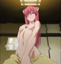 elfen lied hentai game lusciousnet excited hentai pictures album ecchi slipping off