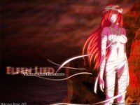 elfen lied hentai game galleries elfenlied wallpapers wallpaper elfen lied vostfr