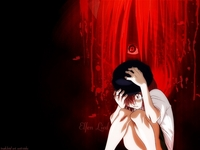 elfen lied hentai pictures photoalbum album young lucy elfen lied photogallery