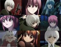 elfen lied hentai pictures photoalbum album three infusions hsgallery panel photogallery