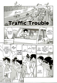 english hentai manga hentaibedta traffic trouble