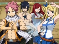 erza hentai doujin theshearingshed fairy tail erza lucy hentai pictures tagged happy mirajane amazing