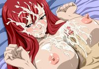 erza hentai doujin erza scarlet fairy tail hentai manga pictures album sexy another cana