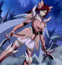 fairy tail erza hentai photos erza armor anime clubs erzas photo