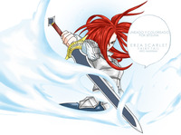 fairy tail erza hentai erza scarlet fairy tail sexuna hentai art wallpaper pictures