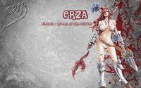 fairy tail erza hentai pre erza fairy tail wallpaper hendrickxmatt morelikethis manga digital vector