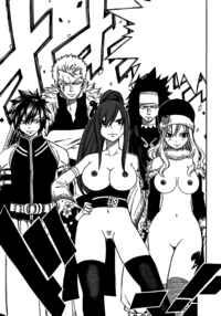 fairy tail erza hentai rub fairy tail groupe