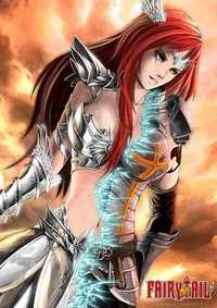 fairy tail erza hentai users blek fairy tail erza scarlet eaaa