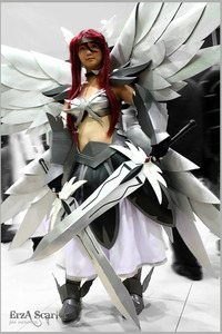 fairy tail hentai anime fairytail cosplay erza scarlet myanimegirls fairy tail hentai world page