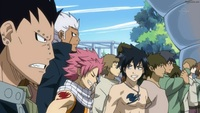 fairy tail hentai stories screenshots fairy tail episode screenshot series