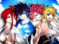fairy tail hentai stories fadf dfa fairy tail series review