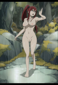fairy tail juvia hentai fairy tail hentai serisi part