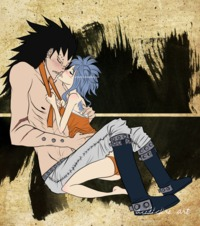 fairy tail levy hentai gajeel levy headband acidic fire threads ♥ fairy tail romance thread more page