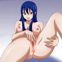 fairy tail wendy hentai wendy marvell fairy tail